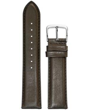 Strap MEN Leather Brown 22MM