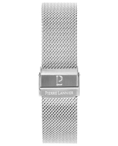 BRACELET HOMME MILANAIS ACIER 20mm