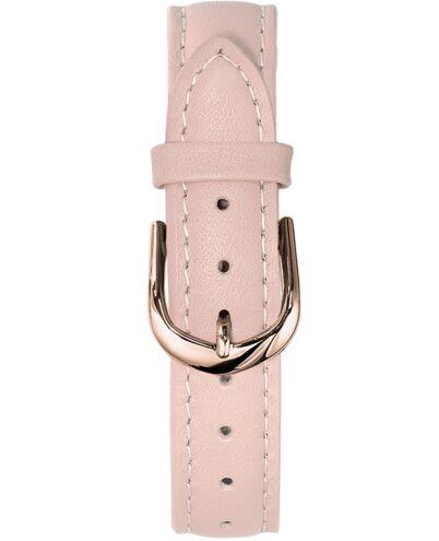 Bracelet Femme Cuir Rose 16 MM