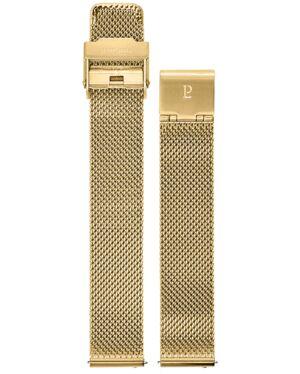 Bracelet Femme Acier Doré 16 MM