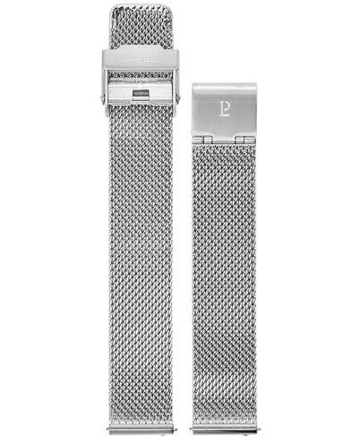 Bracelet Femme Acier Argenté 16 MM