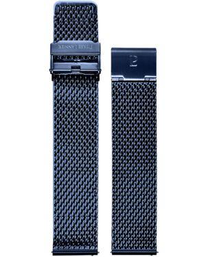 Blue Steel MEN 20MM Strap
