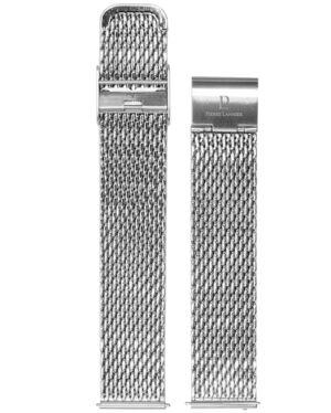 Silver Mesh Steel MEN 18MM Strap