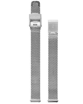 Bracelet Femme Acier Argenté 10 MM