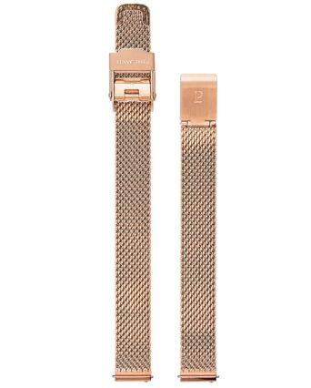Bracelet Femme Acier Doré rose 10 MM