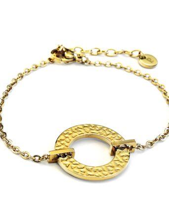 Bracelet Femme CAPRICE Doré