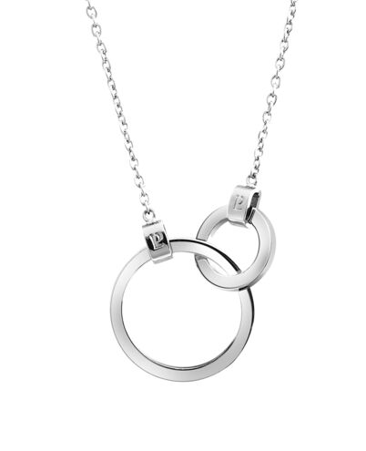 Necklace SEDUCTION steel silver