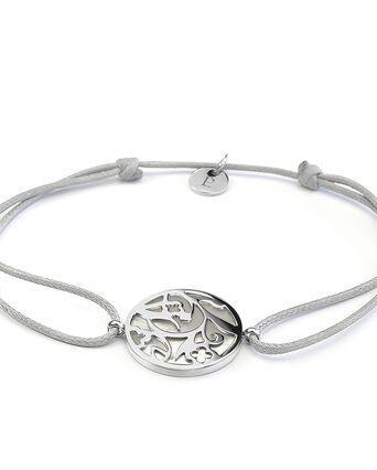Bracelet Femme EOLIA Argenté